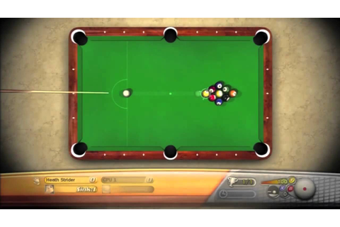 Bankshot Billiards 2 Gameplay Test HD - YouTube