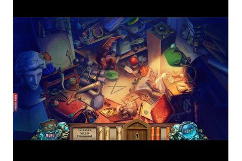 Fear for Sale: The Dusk Wanderer > iPad, iPhone, Android ...