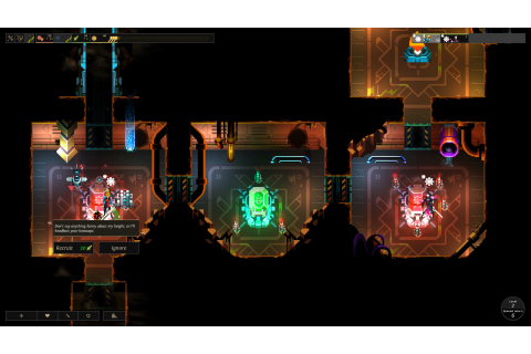 Dungeon of the Endless PC Review: Good Luck, You'll Need ...