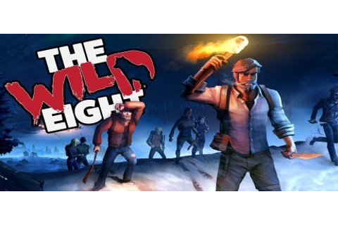 The Wild Eight Game PC Download