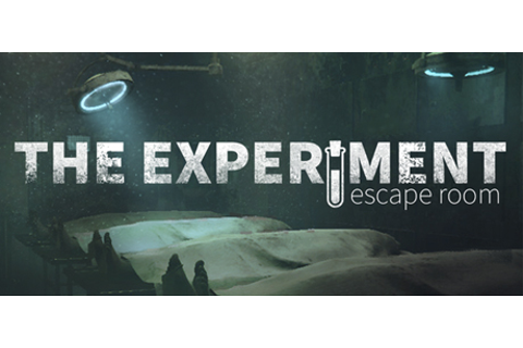 The Experiment: Escape Room on Steam