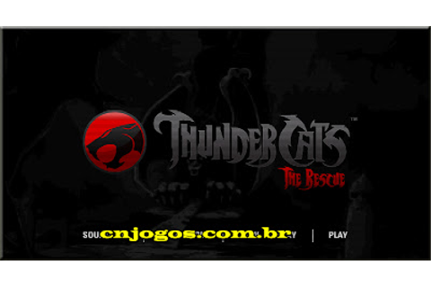Thundercats - Games Free Online