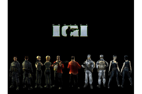 IGI 3 The Plan Free Download PC Game Full Version ~ Free ...