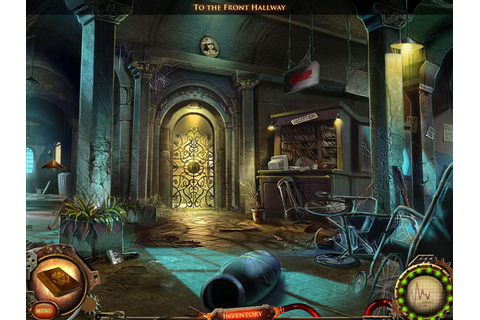 Nightfall Mysteries: Asylum Conspiracy > iPad, iPhone ...