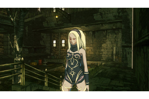 Gravity Rush Remastered launching one week earlier than ...