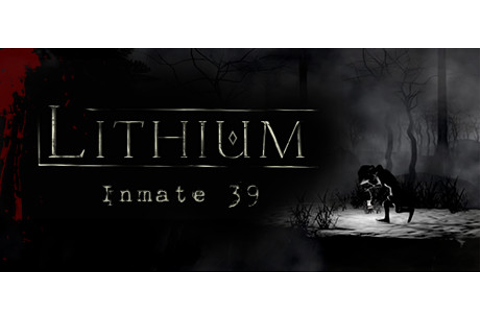 Lithium: Inmate 39 on Steam