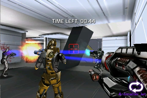 Ngmoco's LiveFire / KillTest FPS Now Known as 'Eliminate ...