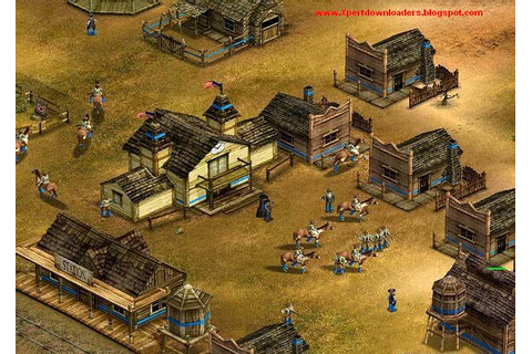 Download No Man's Land PC Game ~ The Best GamEs.. SpOt