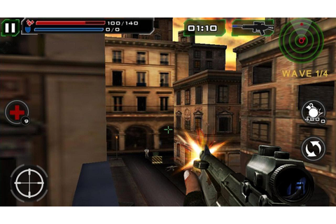 Death Shooter 2 Zombie killer Full Free Android Apk Game ...