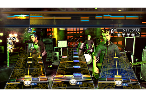 Video Game Review: Green Day: Rock Band | The Lowdown