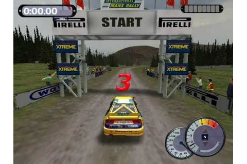 Rally Championship Xtreme - YouTube