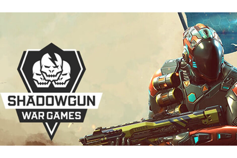 Shadowgun War Games online shooter coming to Android and ...