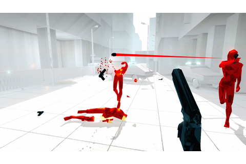 SUPERHOT Review - The Most Innovative Shooter I've Played ...