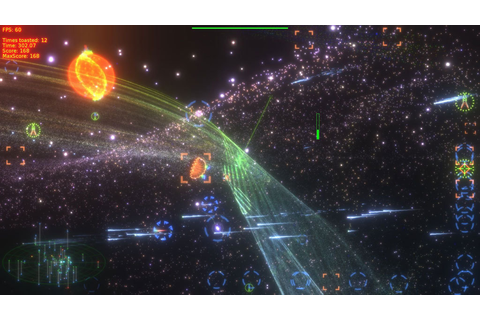 The Polynomial - Space of the music | macgamestore.com