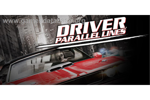 Driver® Parallel Lines - Valve Steam - Games Database