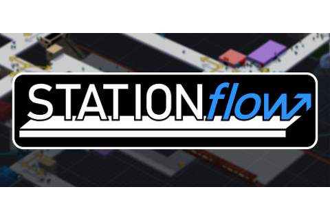 STATIONflow PC Game Free Download Full Version