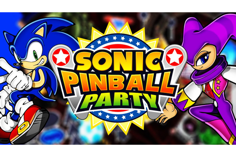 Let's Test # 46 - Sonic Pinball Party - YouTube