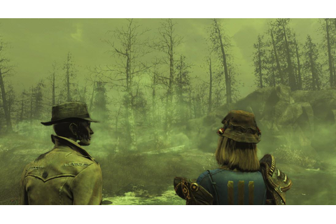 'Fallout 4' Far Harbor DLC Review: Like Tears In Rain