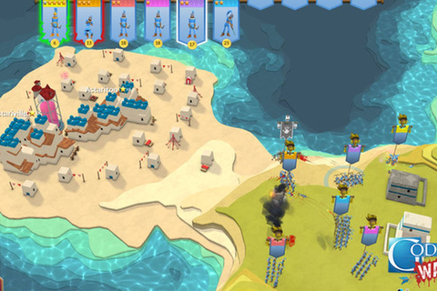 Peter Molyneux launches Godus spinoff, Godus Wars, in ...
