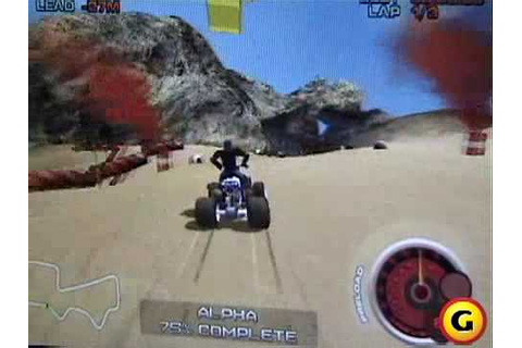ATV Quad Power Racing 2 Gameplay - YouTube
