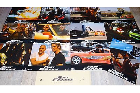 Fast and furious! vin diesel paul walker game 12 photos ...