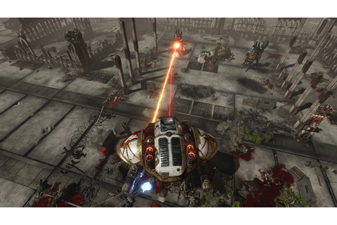 Warhammer 40,000: Inquisitor – Martyr delayed to June 5 ...