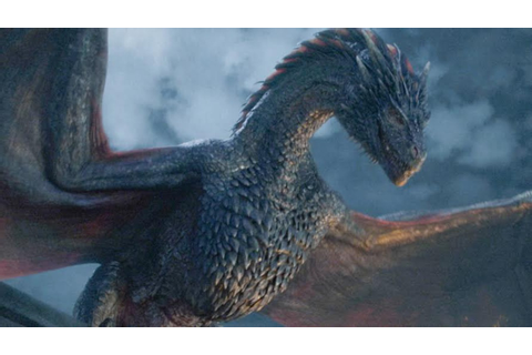 game of thrones - Do Daenerys' dragons have names, and how ...