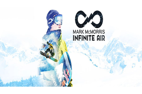 Infinite Air with Mark McMorris Free Full Game Download ...