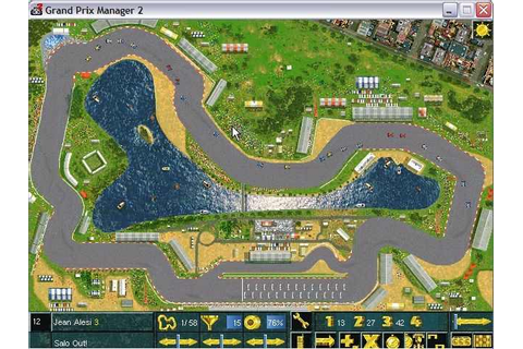 Grand Prix Manager 2 Download Free Full Game | Speed-New