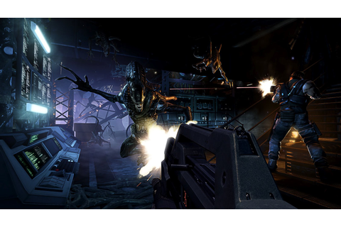 Aliens: Colonial Marines || Trailer & First Look | CheatsPedia
