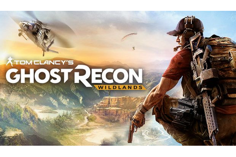 Tom Clancys Ghost Recon Wildlands-STEAMPUNKS « GamesTorrent