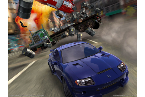Burnout 3: Takedown | Burnout Wiki | Fandom powered by Wikia