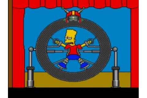 Game Over: Virtual Bart - YouTube
