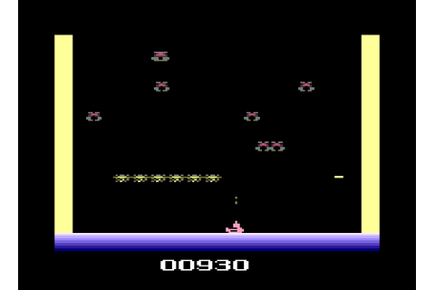 Play Deadly Duck Online A2600 Game Rom - Atari 2600 ...