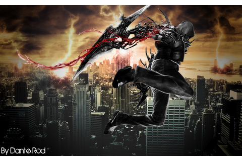 GAMES: Prototype 2