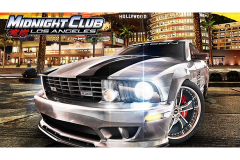 Midnight Club: Los Angeles HD desktop wallpaper ...