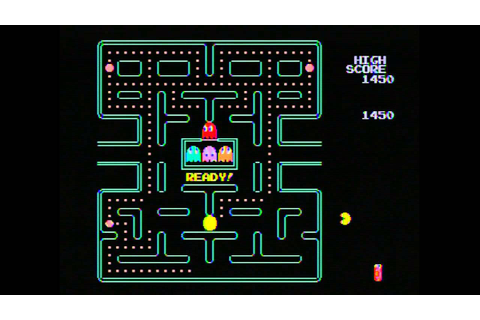 Pac-Man Connect & Play 35th Anniversary Edition: Pac-Man ...