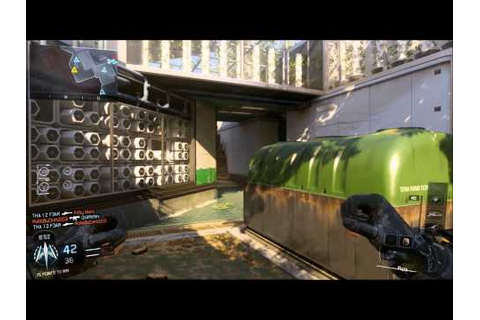 Locus Sniper Review/Game Play (BO3) - YouTube