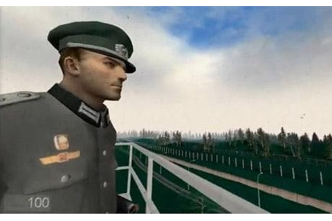 'Tasteless' Iron Curtain game - Telegraph