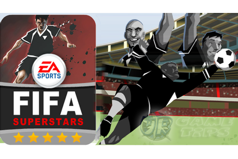 EA SPORTS FIFA Superstars - Electronic Arts' Online Game ...