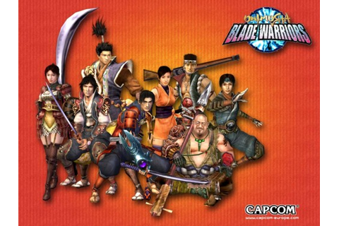 PS2 Onimusha: Blade Warriors Cheats