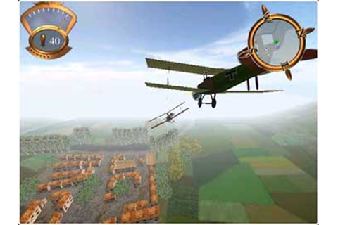 Download Master of the Skies: The Red Ace gratis her - DLC.dk