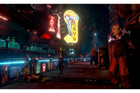 Prey 2 Gamescom screenshots - Gematsu