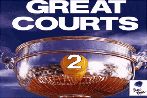 Download Great Courts 2 - My Abandonware