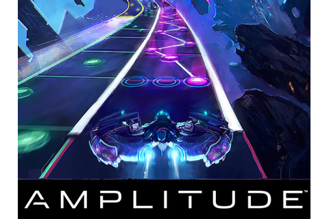 Amplitude (PS3 / PlayStation 3) News, Reviews, Trailer ...