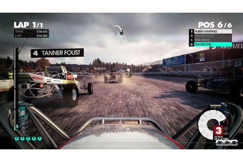 Dirt 3 Pc Games For Windows XP | 7 | Vista Full Version Free