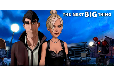 impulsegamer.com - The Next Big Thing Preview (PC GAME ...