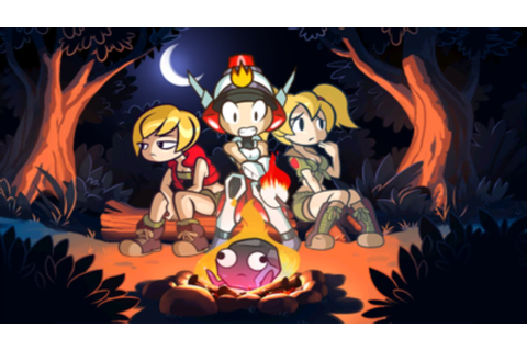 Mighty Switch Force! 2 full game free pc, download, play ...