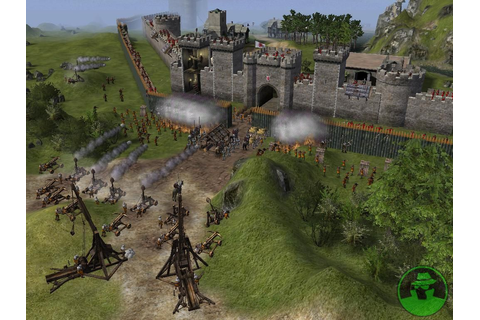 Stronghold 2 Deluxe - Full Version Games Download ...
