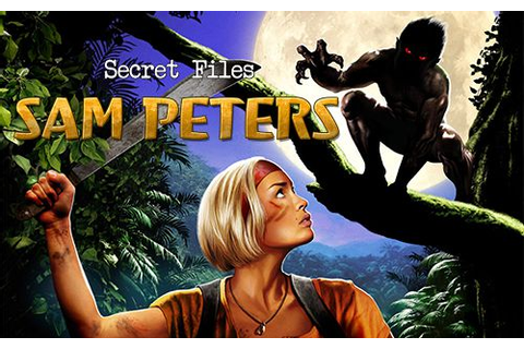 Secret files: Sam Peters iPhone game - free. Download ipa ...